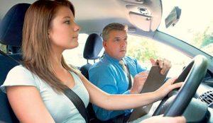 Driving Instructors Birmingham