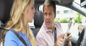 Driving instructor Birmingham